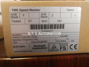 T8442 Speed Monitor